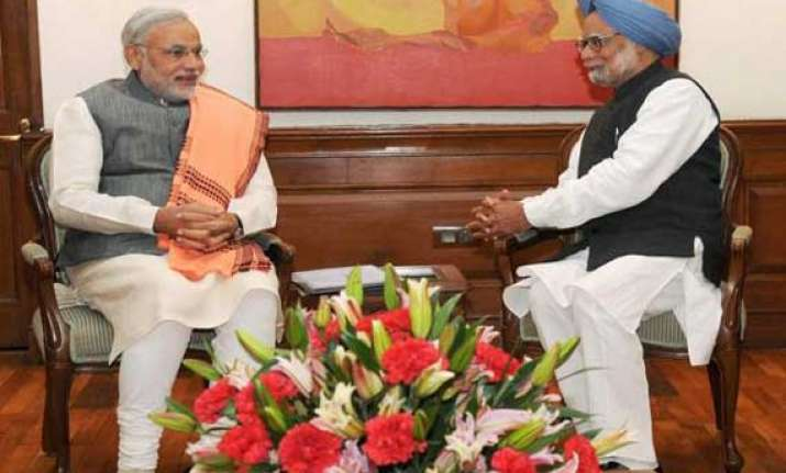 narendra modi may pursue manmohan s foreign policy claims