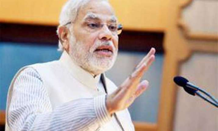 narendra modi to launch 1st multilateral engagement with