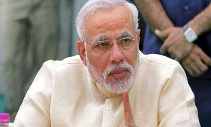 narendra modi will be tougher customer than manmohan