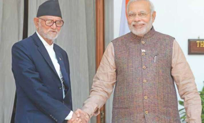 narendra modi wishes quick recovery for sushil koirala