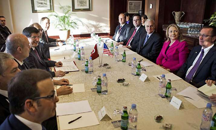 nations pledge millions for syrian opposition