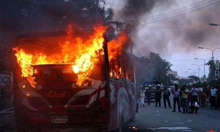 nationwide strike in bangladesh