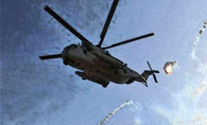 nato airstrike kills 8 civilians afghan official
