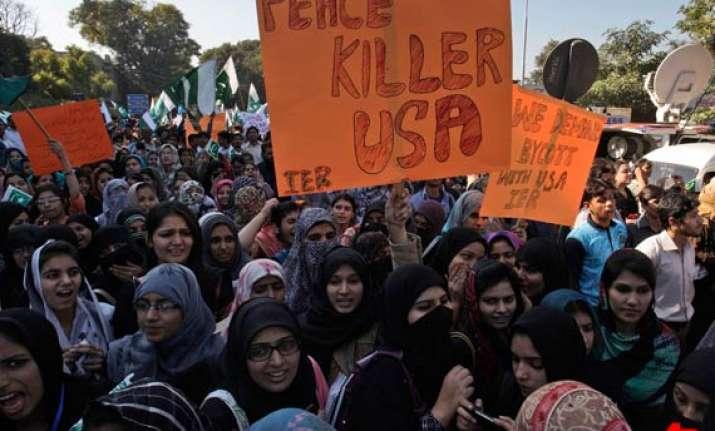 nato says pakistan resumes some cooperation