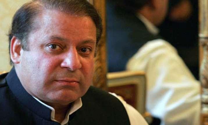 nawaz sharif to take steps to boost pakistan india ties