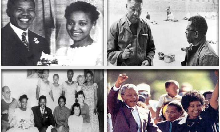 nelson mandela s journey from a terrorist to freedom icon