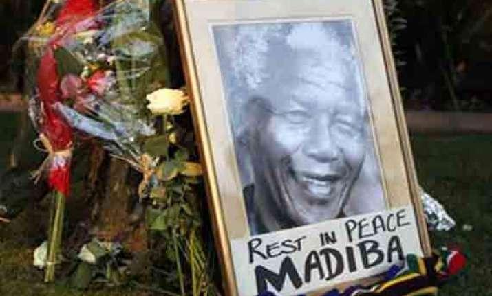nelson mandela burial planned for december 15