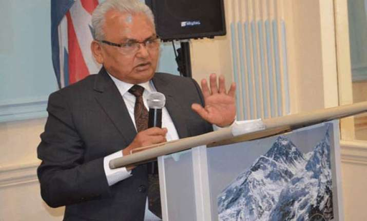 nepal hails india s initiatives to boost ties with neighbors