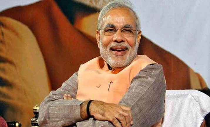 nepal parties discuss agenda for modi s visit