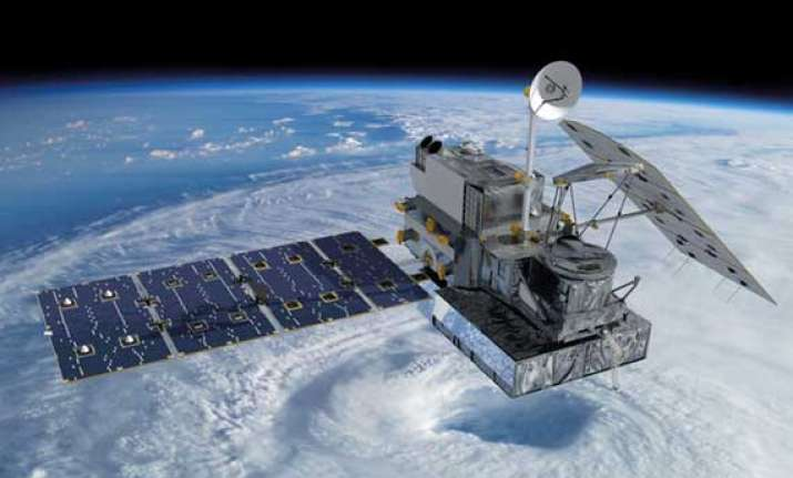 new age snow measuring satellite set for launch