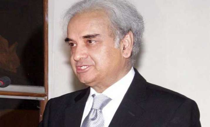 new pakistan chief justice to take oath sunday