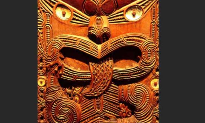 new zealand gets back historic maori carvings