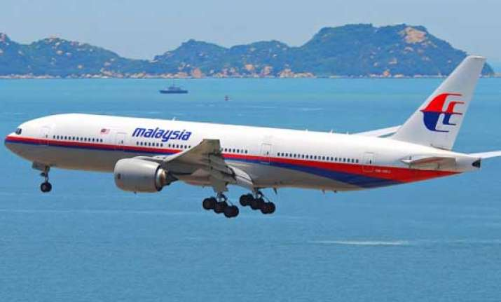 new evidence of mh370 cockpit tampering emerges in probe