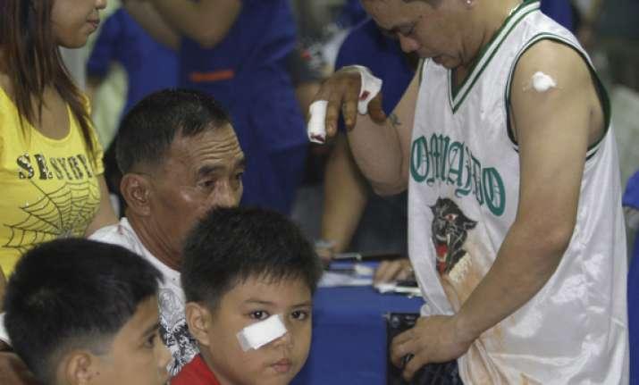 new year firecrackers injure nearly 500 filipinos