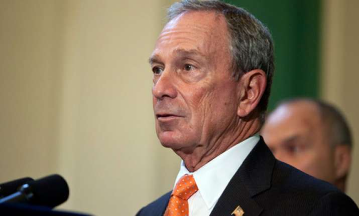 new york city mayor michael bloomberg defends monitoring of
