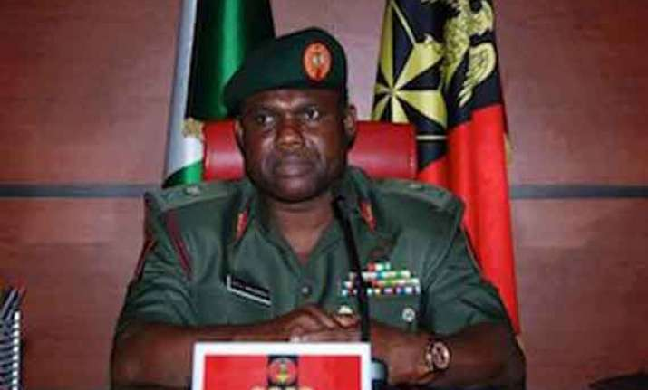 nigeria to launch anti insurgency operations