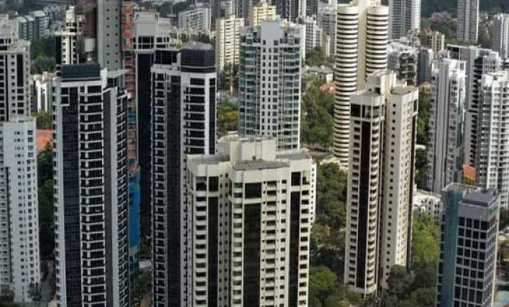 no houses on rent for indians in singapore
