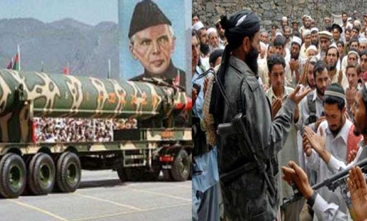 no plan to attack pak n arsenal says taliban