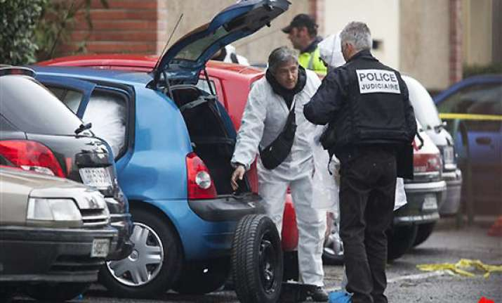 no sign french suspect had al qaida ties says official