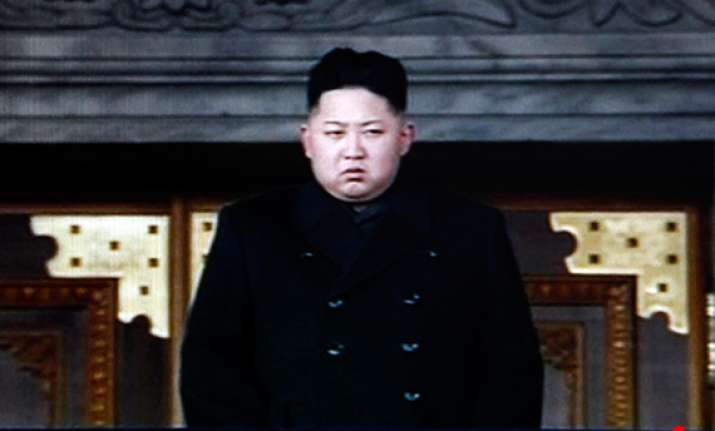 north korea calls kim jong un supreme leader