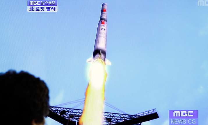 north korea says satellite failed to enter orbit