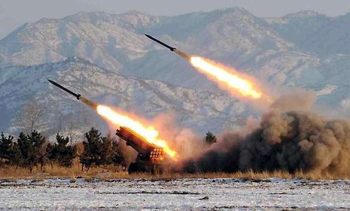 north korea says it will launch long range rocket
