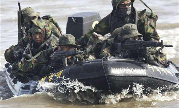 north korea threatens to fire at south korea