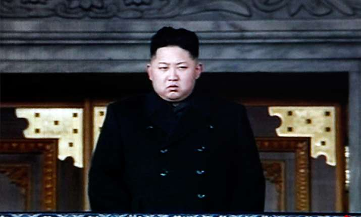 north korea blasts south korean president
