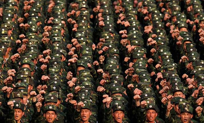 north korea warns of special actions soon