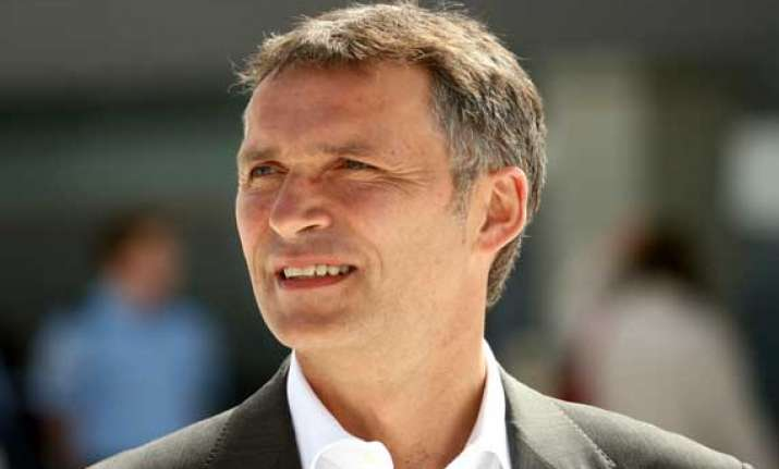 norway ex pm jens stoltenberg named new nato chief
