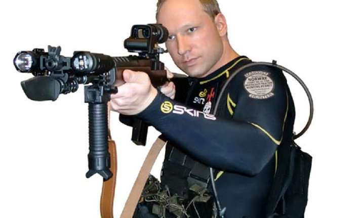 norway gunman deems killings atrocious necessary