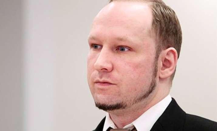 norwegian killer says he was influenced by al qaeda