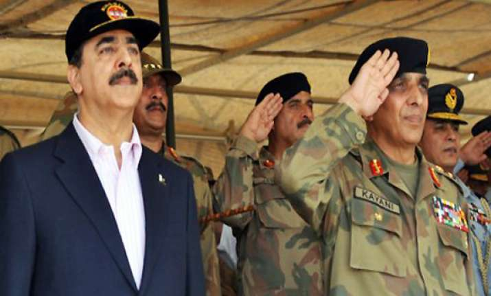 not another coup please pak media tells army