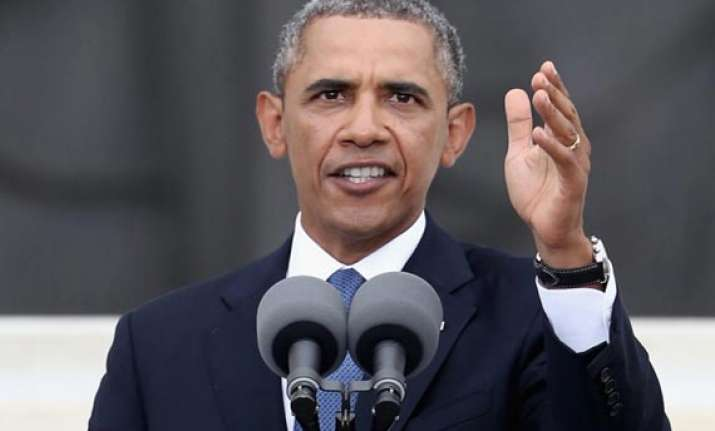 obama us action would send assad strong signal