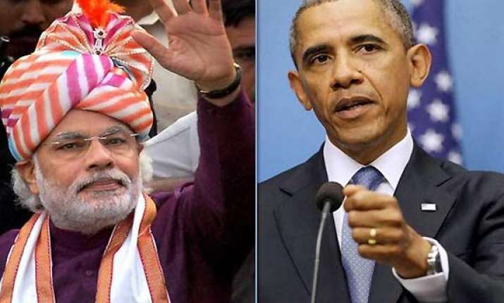 obama asked to reach out to narendra modi