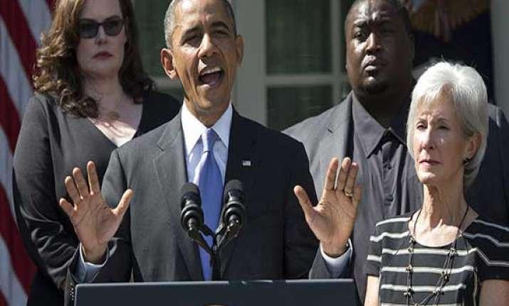 obama blames republicans for government shutdown