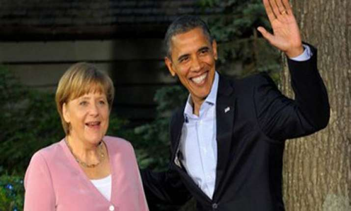 obama calls merkel says not monitoring her cellphone