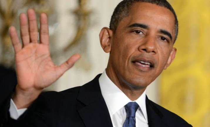 obama congratulates afghans on historic elections