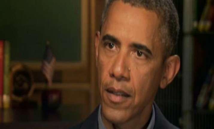 obama says syria egypt decisions near