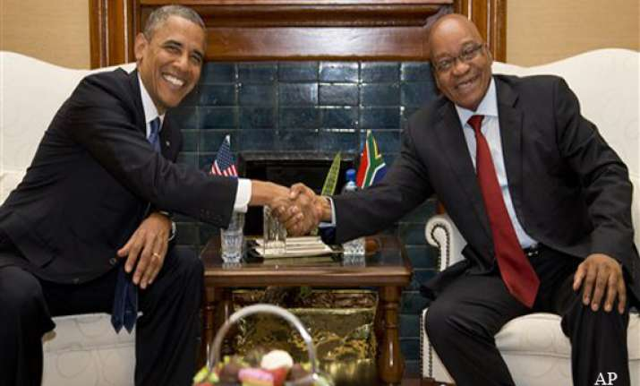 obama says not threatened by china focus on africa
