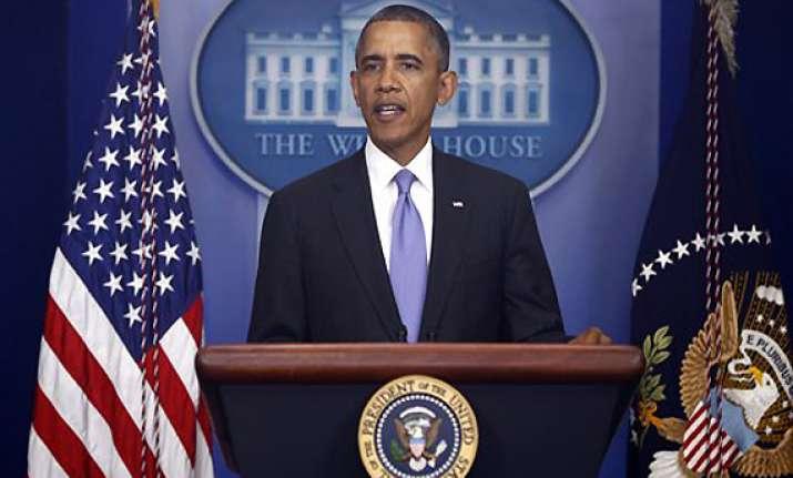 obama signs bill to end us govt shutdown