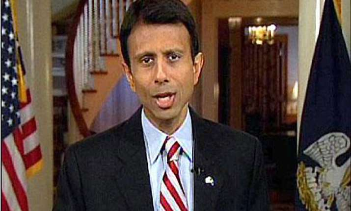 obama thinks my way or the highway says bobby jindal