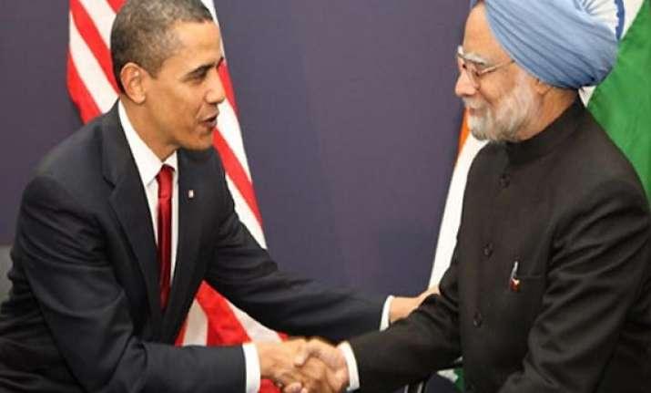 obama to meet manmohan singh on september 27