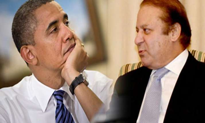 obama to meet nawaz sharif on oct 23 at white house