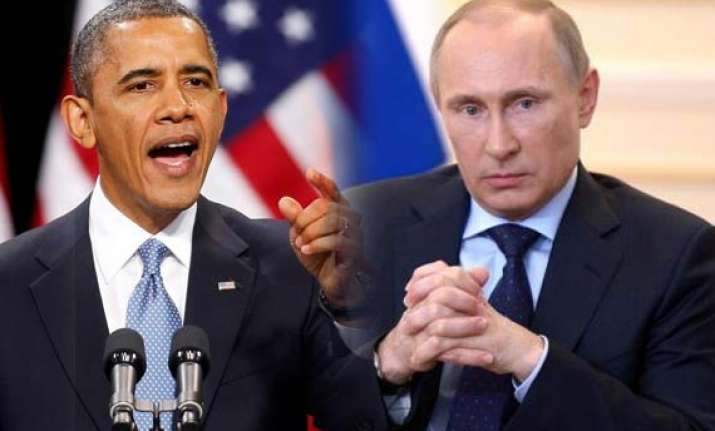 obama writes to putin over missile treaty violation