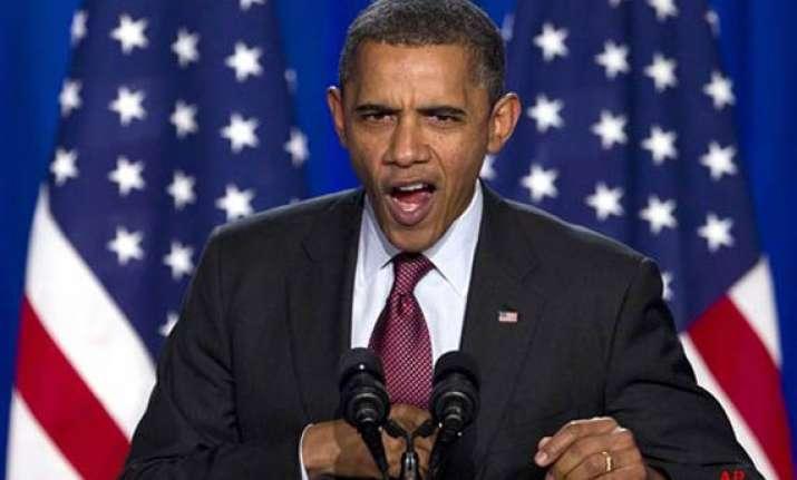 obama calls zardari says nato raid not a deliberate attack
