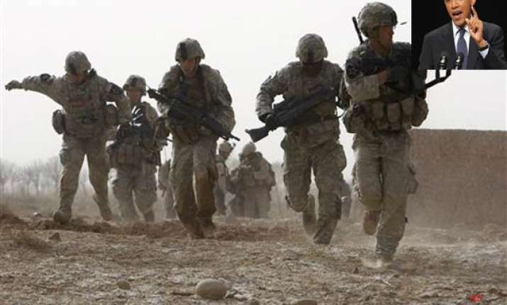 obama orders faster withdrawal of us troops from afghanistan