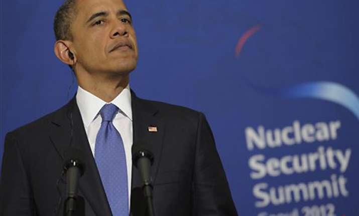 obama pledges non lethal aid for syrian rebels