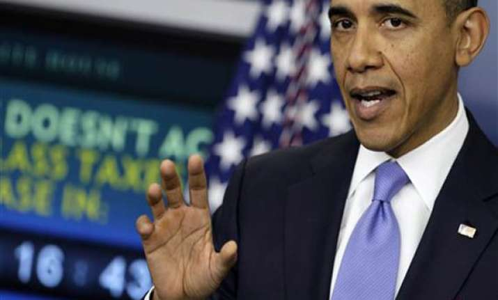 obama says jobless rate could drop to 8 percent