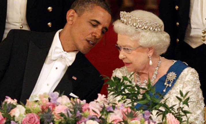 obama celebrates queen elizabeth s diamond jubilee